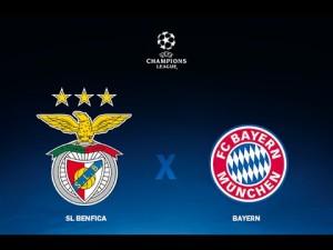 Prediksi Bola Benfica vs Bayern Munchen 14 April 2016
