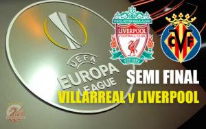 Prediksi Liverpool vs Villarreal 6 Mei 2016