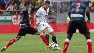 Prediksi Sevilla vs Granada 8 Mei 2016