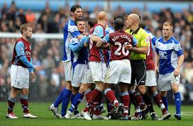 Prediksi Aston Villa vs Birmingham City 23 April 2017 ISTANA303