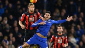 Prediksi Bournemouth vs Chelsea 8 April 2017 ISTANA303
