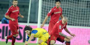 Prediksi Cagliari vs Chievo 15 April 2017 ISTANA303