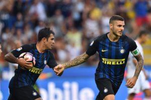 Prediksi Crotone vs Inter Milan 9 April 2017