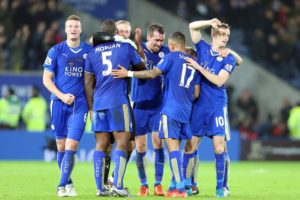 Prediksi Crystal Palace vs Leicester City 15 April 2017