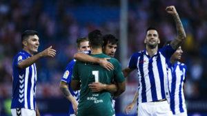Prediksi Deportivo Alaves vs Villarreal 18 April 2017