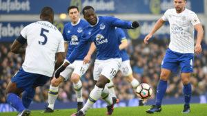 Prediksi Everton vs Leicester City 9 April 2017