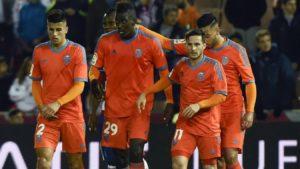 Prediksi Granada vs Valencia 9 April 2017