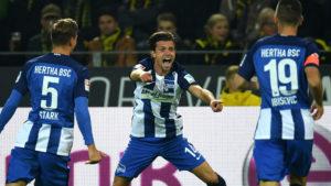 Prediksi Hertha Berlin vs Augsburg 9 April 2017