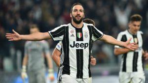 Prediksi Juventus vs Chievo 9 April 2017
