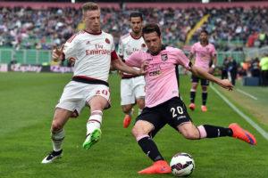 Prediksi Milan vs Palermo 9 April 2017