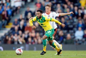 Prediksi Norwich City vs Fulham 14 April 2017
