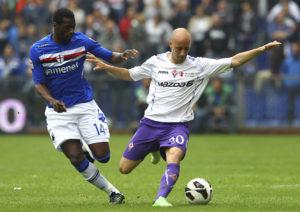 Prediksi Sampdoria vs Fiorentina 9 April 2017
