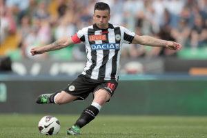 Prediksi Udinese vs Genoa 9 April 2017