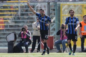 Prediksi Atalanta vs Chievo 29 Mei 2017
