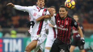 Prediksi Cagliari vs Milan 29 Mei 2017
