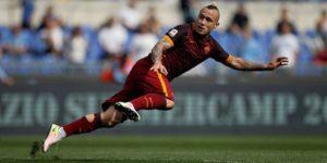 Prediksi Roma vs Genoa 29 Mei 2017