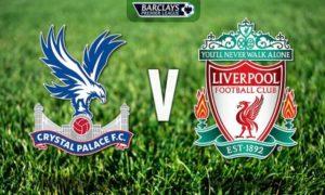 Prediksi Liverpool vs Crystal Palace 19 Agustus 2017 ISTANA303