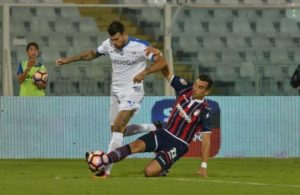 Prediksi Atalanta vs Crotone 21 September 2017