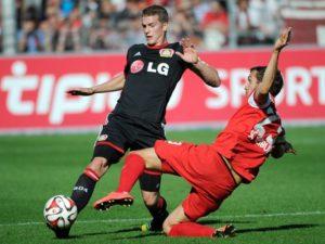 Prediksi Bayer Leverkusen vs Freiburg 17 September 2017