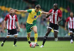 Prediksi Brentford vs Norwich City 20 September 2017
