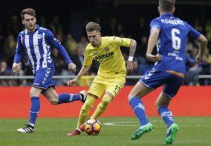 Prediksi Deportivo Alaves vs Villarreal 17 September 2017