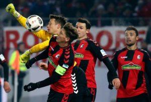 Prediksi Freiburg vs Hannover 96 21 September 2017