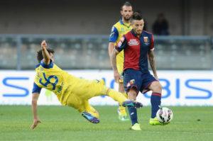 Prediksi Genoa vs Chievo 21 September 2017