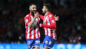Prediksi Girona vs Sevilla 17 September 2017
