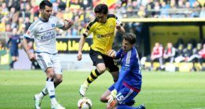 Prediksi Hamburger SV vs Borussia Dortmund 21 September 2017