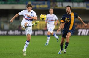 Prediksi Hellas Verona vs Sampdoria 21 September 2017