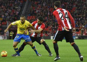 Prediksi Las Palmas vs Athletic Bilbao 17 September 2017