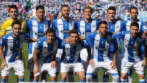 Prediksi Leganes vs Girona 21 September 2017