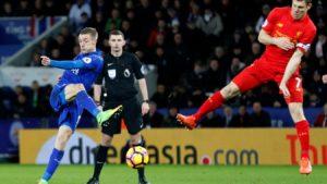 Prediksi Leicester City vs Liverpool 20 September 2017