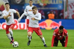 Prediksi Leipzig vs Borussia M'gladbach 16 September 2017