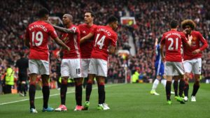 Prediksi Manchester United vs Burton Albion 21 September 2017