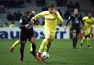 Prediksi Nantes vs SM Caen 17 September 2017