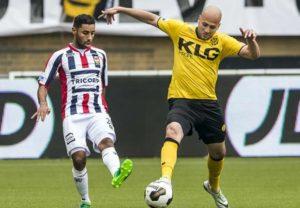 Prediksi Roda JC vs Willem II 17 September 2017
