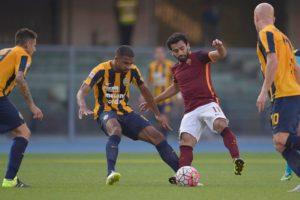 Prediksi Roma vs Hellas Verona 17 September 2017