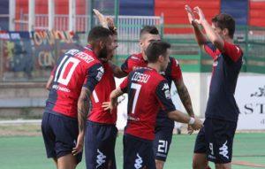 Prediksi SPAL vs Cagliari 17 September 2017