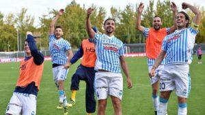 Prediksi SPAL vs Napoli 23 September 2017