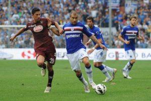 Prediksi Torino vs Sampdoria 17 September 2017