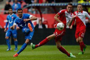 Prediksi Twente vs Utrecht 17 September 2017
