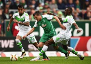 Prediksi Wolfsburg vs Werder Bremen 20 September 2017