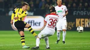 Prediksi Borussia Dortmund vs Augsburg 27 Februari 2018