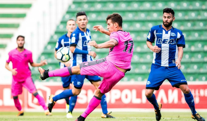 Prediksi Deportivo Alaves vs Levante 2 Maret 2018