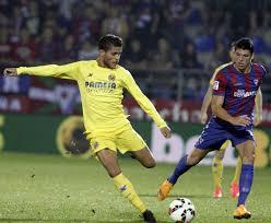 Prediksi Eibar vs Villarreal 1 Maret 2018