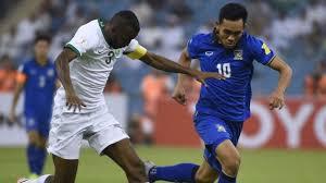 Prediksi Iraq vs Saudi Arabia 1 Maret 2018