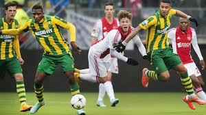 Prediksi VVV Venlo vs Vitesse 25 Februari 2018