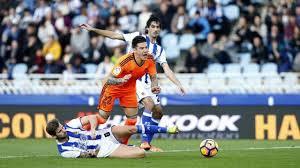 Prediksi Valencia vs Real Sociedad 26 Februari 2018