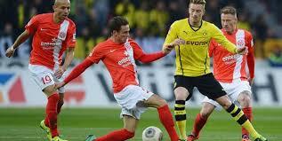 Prediksi Mainz 05 vs Borussia Dortmund 24 November 2018